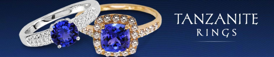 Top Tanzanite | Tanzanite Jewelry | Tanzanite Ring | Tanzanite Earrings | Tanzanite Pendants